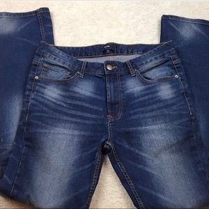 40be5485eee kiabi Pants - KIABI Women Jeans skinny size 10